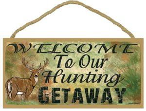 Hunting Getaway